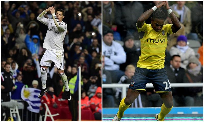 Ronaldo - Elia