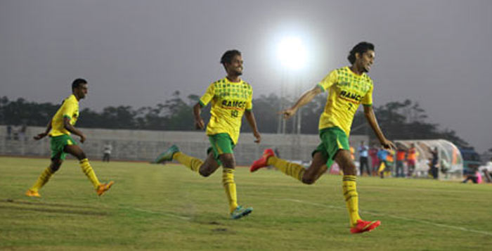 Image result for kerala santosh trophy sportskeeda