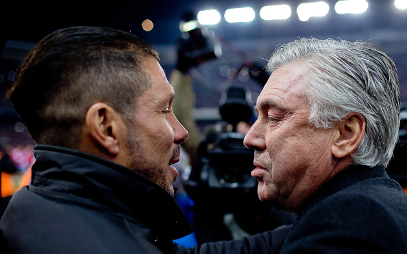 Simeone and Carlo