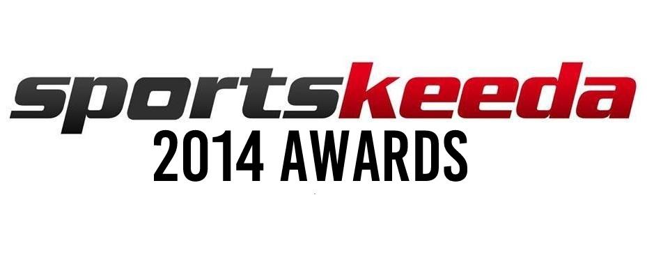 Sportskeeda 2014 Awards