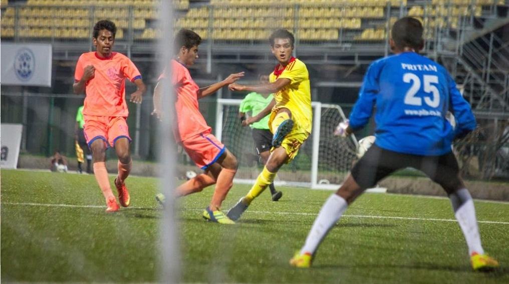 Pune FC PIFA Colaba