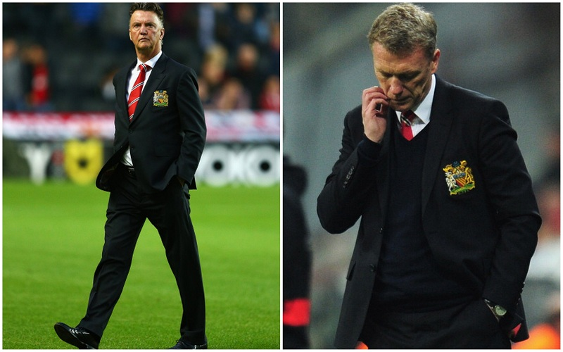 United managers
