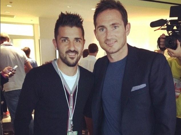Villa Lampard