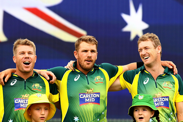 India Grappling With Selection Issues In Carlton Tri: Aaron Finch Unfazed By Long Boundaries In World Cup