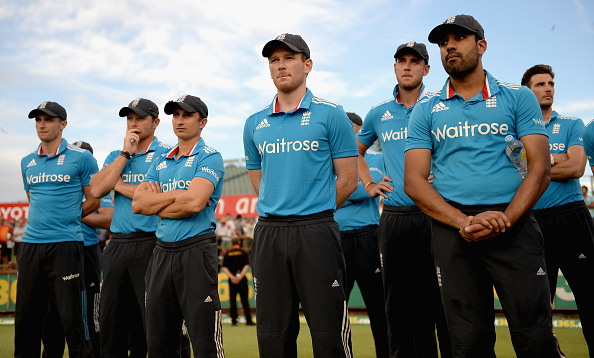India Grappling With Selection Issues In Carlton Tri: England Can Win World Cup: Skipper Eoin Morgan