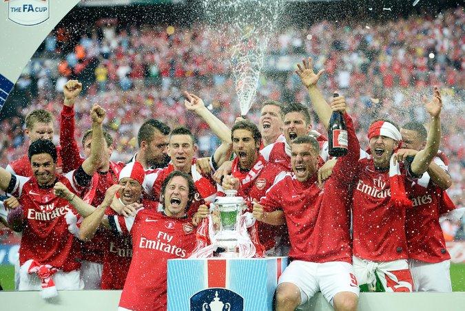 AFC FA Cup