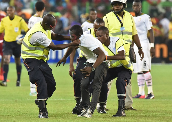 AFCON Security