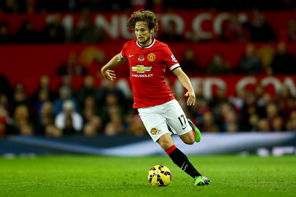 Manchester United On The Right Track Under Louis Van Gaal