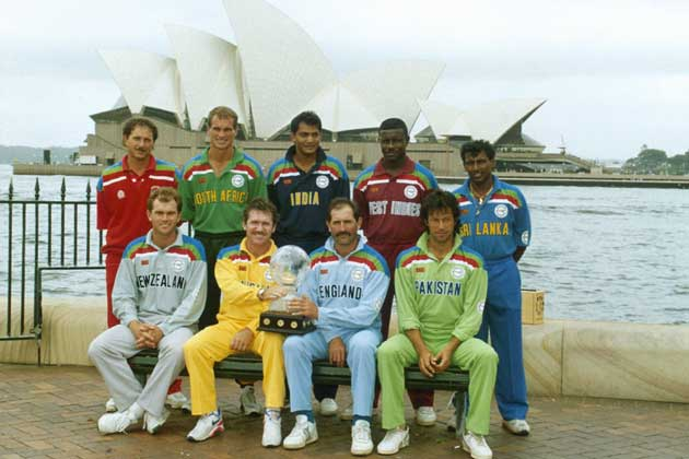 According To The Guardian 1992 Was Best WC Of Them All Barring A Rainy Hiccup