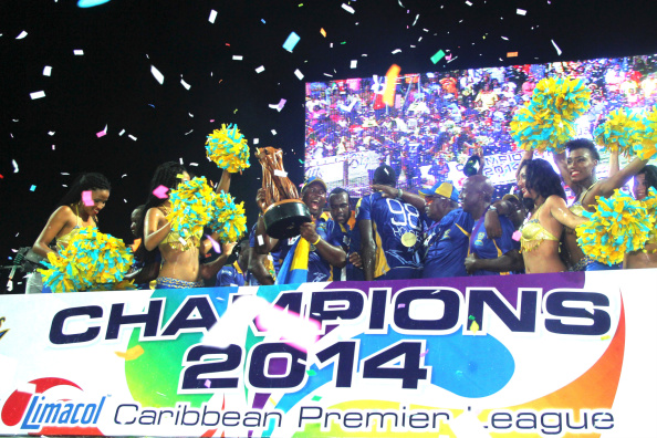 caribbean premier league