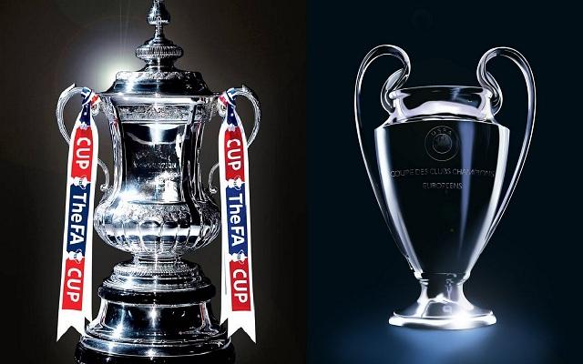 FA Cup Champions League