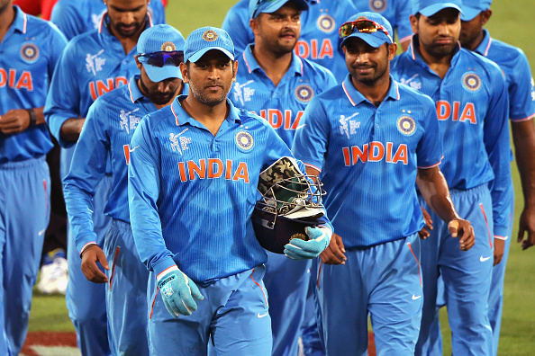 World Cup warm-ups: India crush minnows Afghanistan by 153 runs
