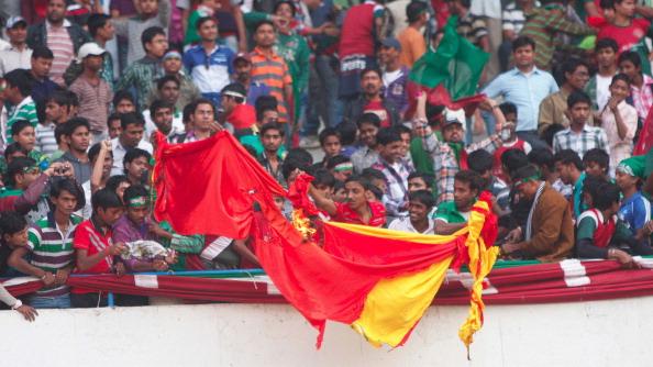 East Bengal and Mohun Bagan