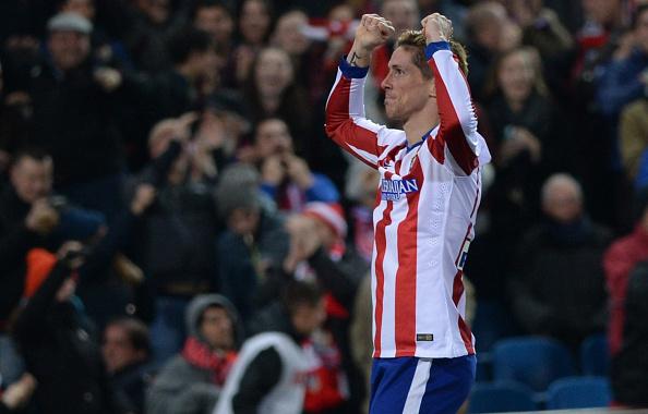 Fernando Torres best signing uefa