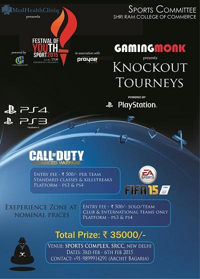Gaming Monk