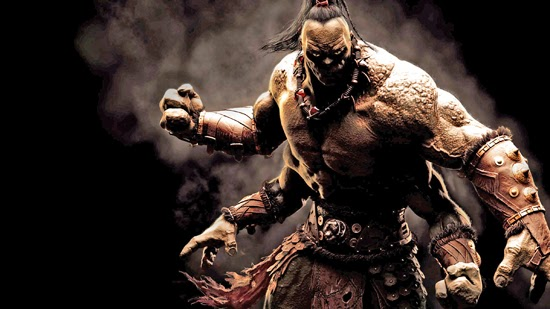 The 10 best characters from Mortal Kombat