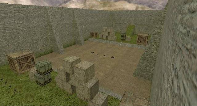Counter Strike Maps The 10 best maps in Counter Strike
