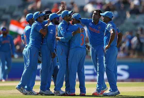 Page 2 - ICC World Cup 2015: India vs UAE - Player ratings