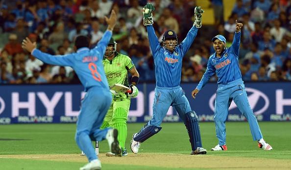 India DRS