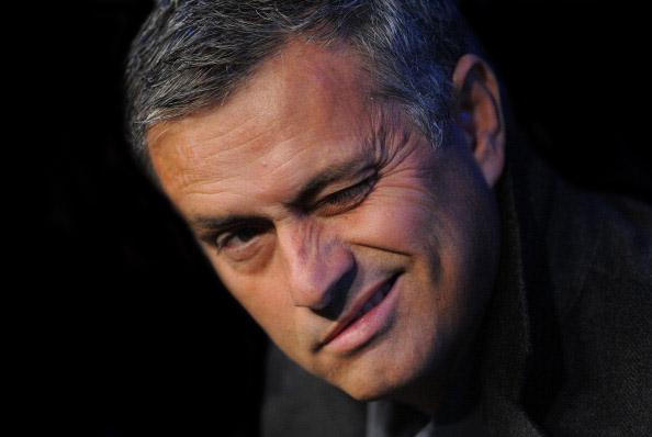 Jose Mourinho roast