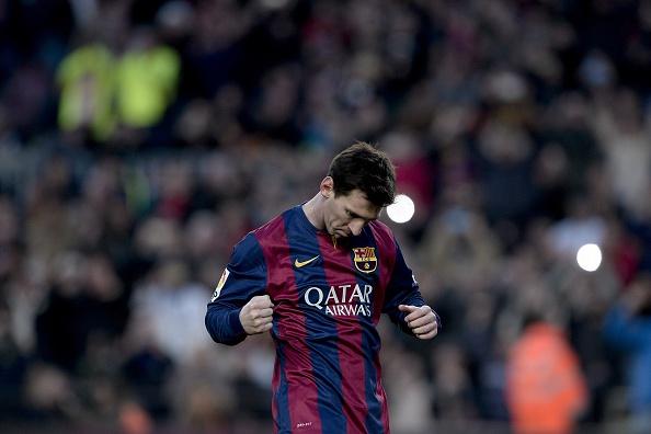 Messi TotW