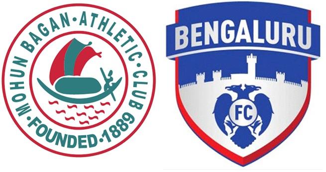 Mohun Bagan Bengaluru FC