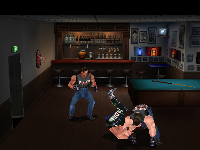 Page 6 - 8 Reasons why WWF No Mercy is still the best WWE game