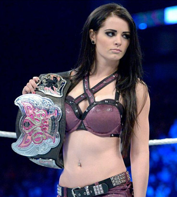 Paige WWE Diva Nude Photos 61