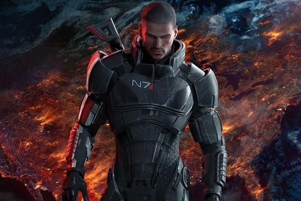 BioWare insists Mass Effect 4 would be different than Dragon Age: Inquisition