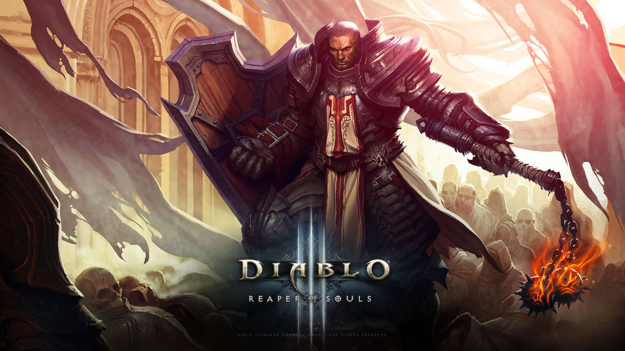 Season Two of Diablo III to start this month , equipped with amazing new features