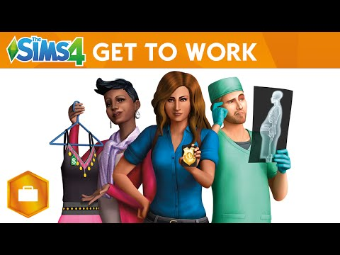 The First Expansion Pack for Sims 4 announced