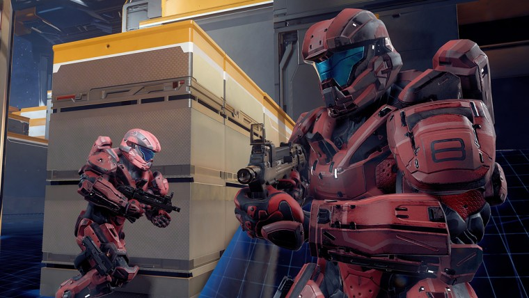 Post-Beta Changes of Halo 5: Guardians listed