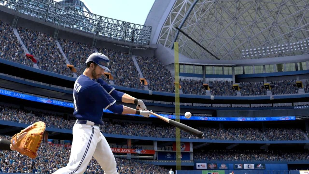 10th Anniversary Edition of MLB 15: The Show Announced
