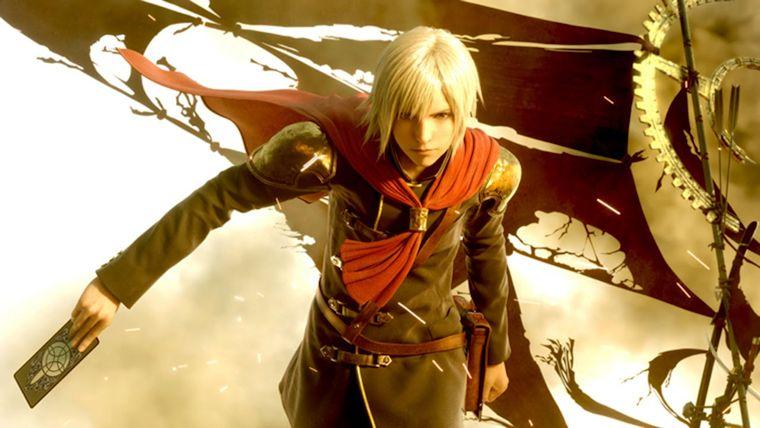 Final Fantasy Type-0 HD Achievement Trophies list revealed