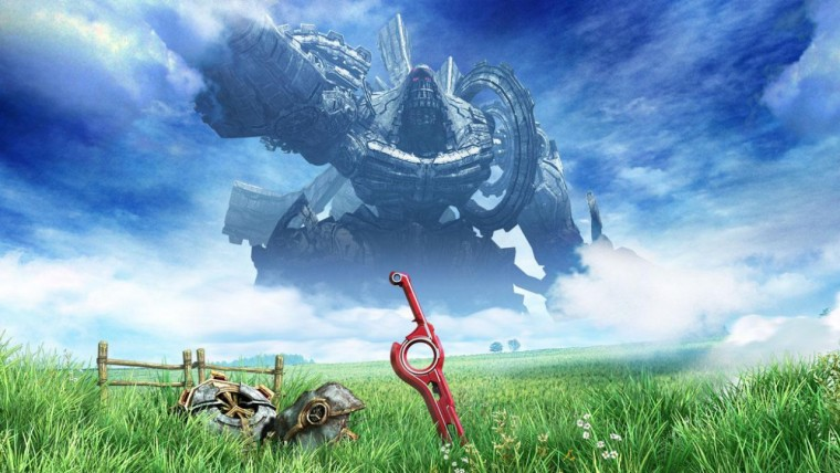 Xenoblade Chronicles 3D release date revealed