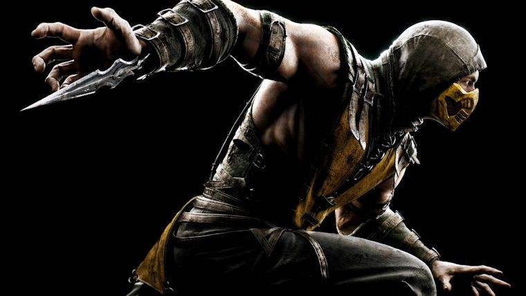 New Mortal Kombat X Preview Teases Veteran Fighters