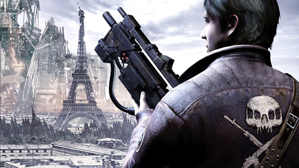 Resistance: Retribution to go Offline for PSP this May