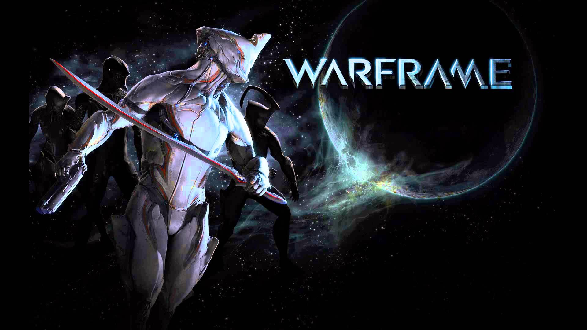 New PS4 Update for Warframe brings new game modes, weapons and more