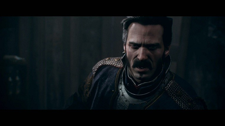 Game Length of The Order:1886 to be dependent on the players ability