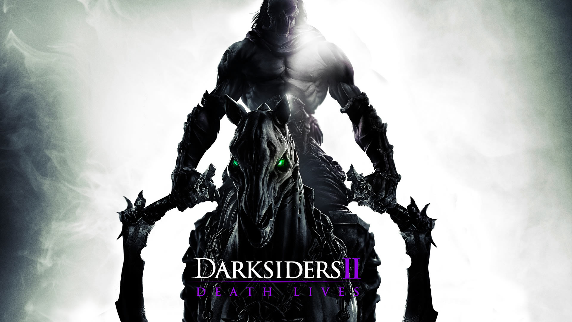 Definitive Edition of Darksiders 2 Listed for PlayStation 4