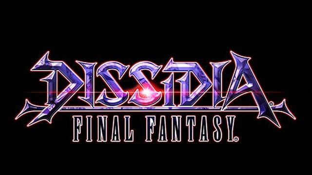 A New Dissidia Final Fantasy Game Is Coming Out