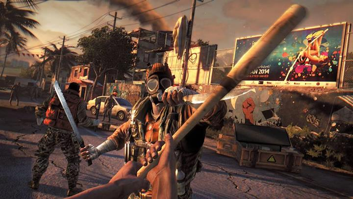 Dying Light PC Patch Resolves Modding Issues