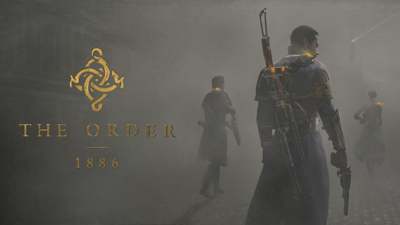 The Order:1886 grabs the top spot on the UK Charts