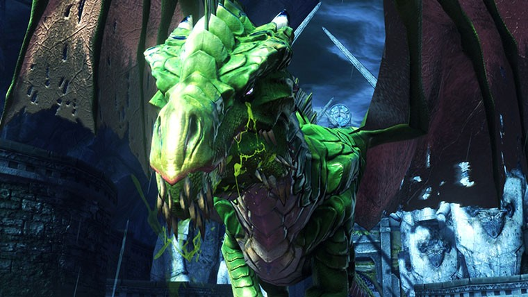 NeverWinter to be launched for Xbox One on 31st March