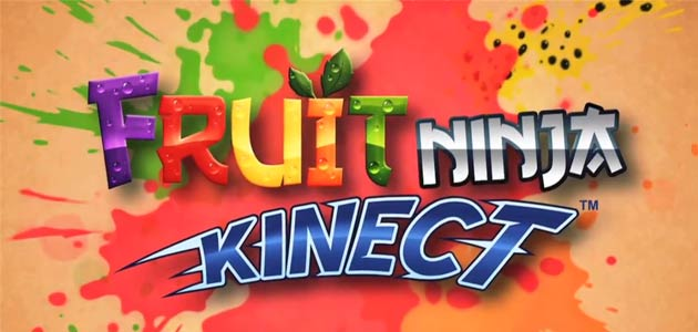 Fruit Ninja Kinect 2 to be released for Xbox One next month