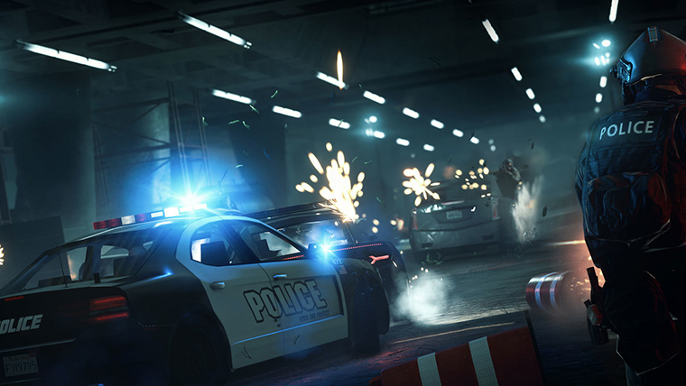 Battlefield Hardline to get EA Access on 12th March