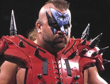 f831e16d585 Road Warrior Animal talks about  The Ascension