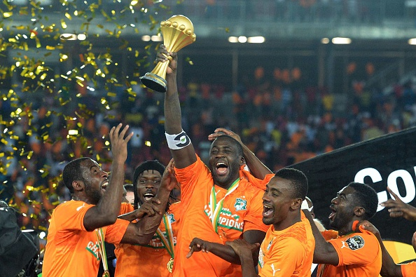 AFCON Ivory Coast