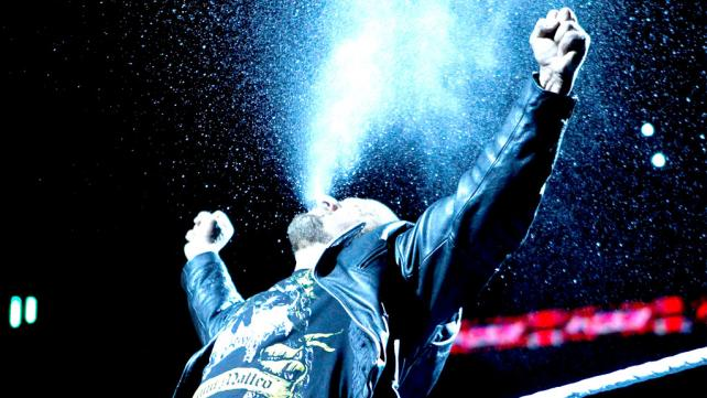 5 Reasons Why Triple H Is The Best Guy To Face Sting At