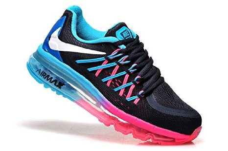 nike air max 2015 womens running shoes athletic shoes